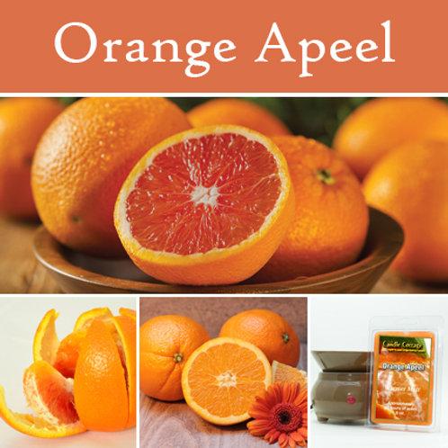 Orange Apeel