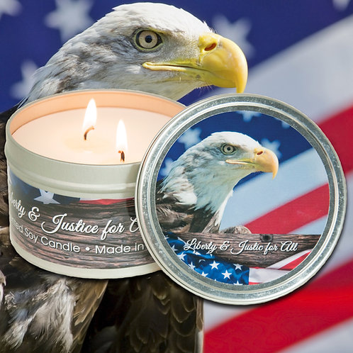 American Collection - Liberty and Justice for All