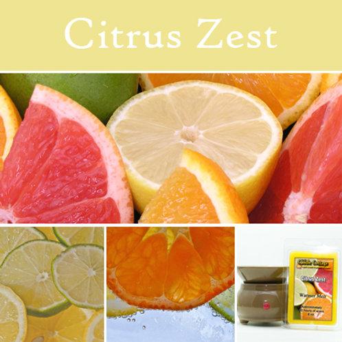 Citrus Zest