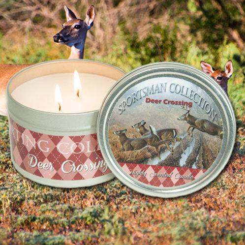 Sportsman Collection - Deer Crossing