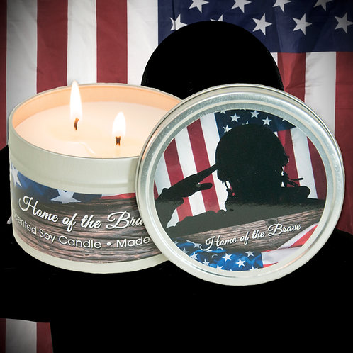 American Collection - Home of the Brave