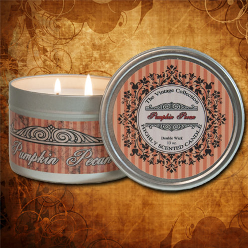 Vintage Boutique - Pumpkin Pecan