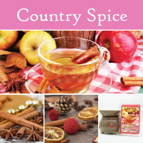 Country Spice
