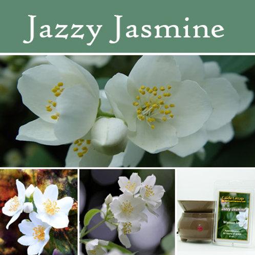 Jazzy Jasmine