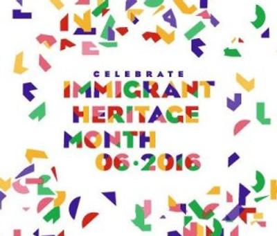 ECMHSP Celebrates Immigrant Heritage Month