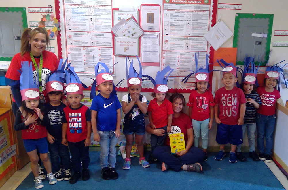 Ms Maria y su grupo PK2