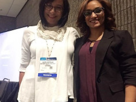ECMHSP Presents at 2017 NAEYC Annual Conference