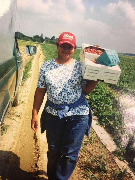 More than a Decade of Service to Farmworker Families
