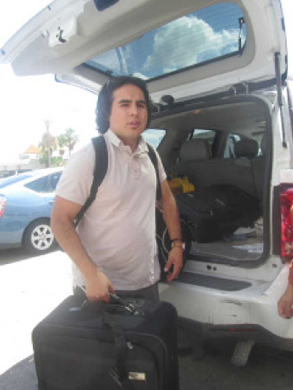 Misael was selected from a national pool of college students who were formerly enrolled in Migrant and Seasonal Head Start Programs.