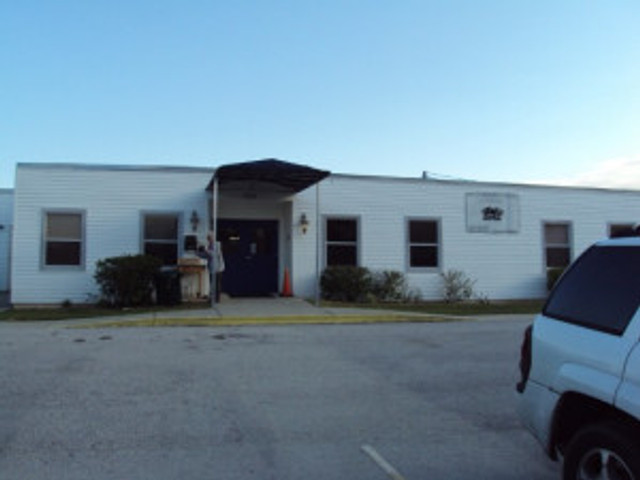 La Familia Migrant and Seasonal Head Start Center in Dundee, Florida.