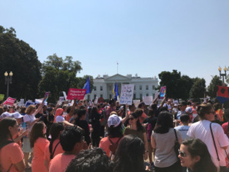 Farmworker DREAMers Are Here to Stay