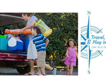 """Why joining """"Families in NJ that TRAVEL, PARTY, & PLAY"""" is a Must!"""