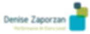 Denise Zaporzan Logo.png