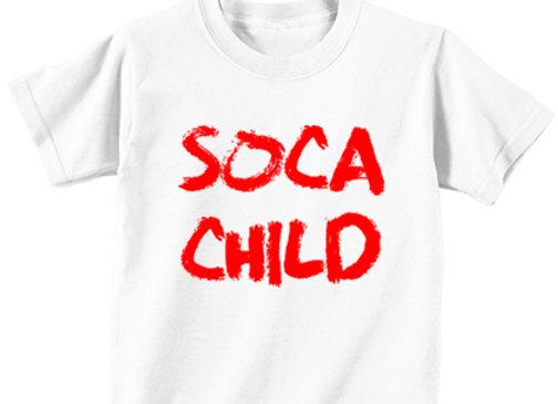 """SOCA CHILD"" YOUTH"