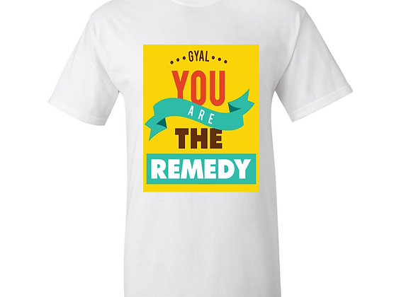 """REMEDY"""