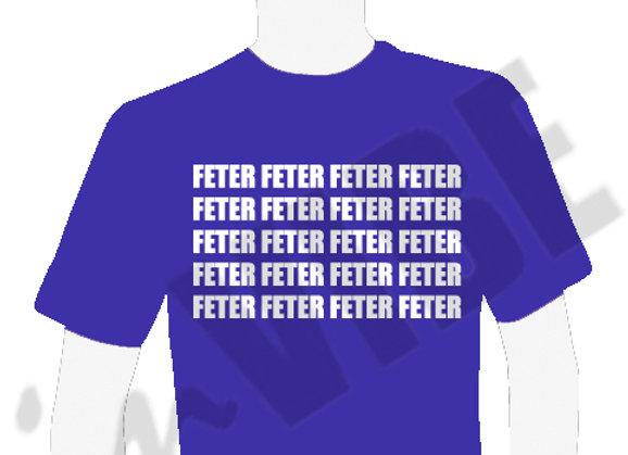 """""""FETTER"""""""