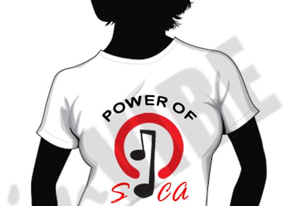 """POWER OF SOCA"" LADIES"