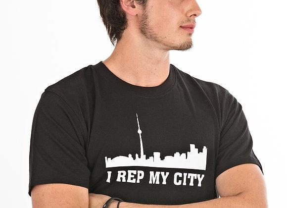 """I REP MY CITY"" TDOT"