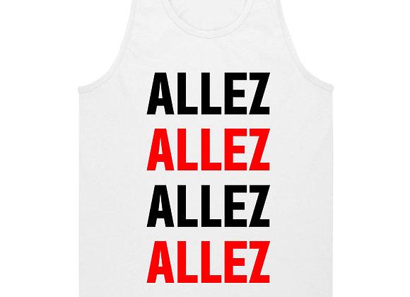 """""""ALLEZ"""" TRINI MENS"""