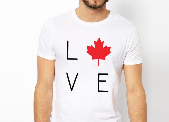 """CANADA LOVE"""