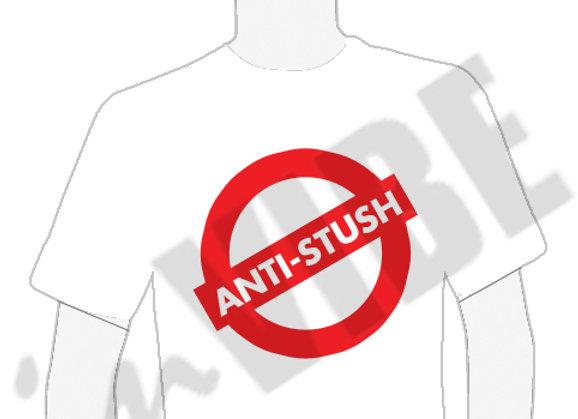 """""""ANTI-STUSH"""""""