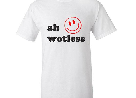 """AH WOTLESS"" MENS"