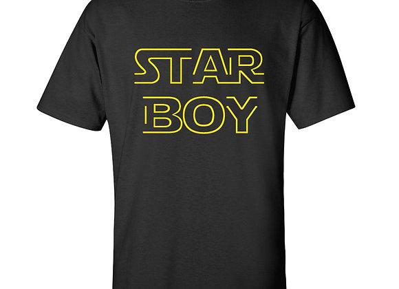 """""""STARBOY"""""""