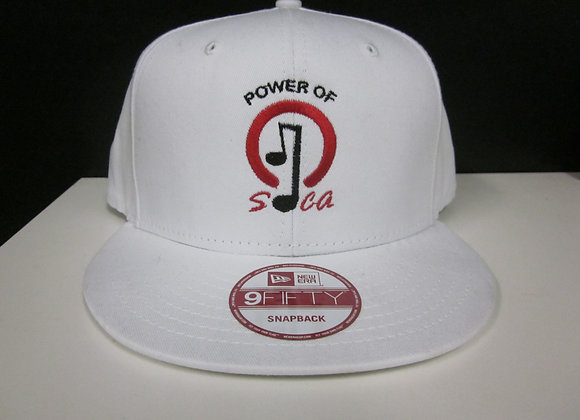 """POWER OF SOCA"" SNAPBACK"