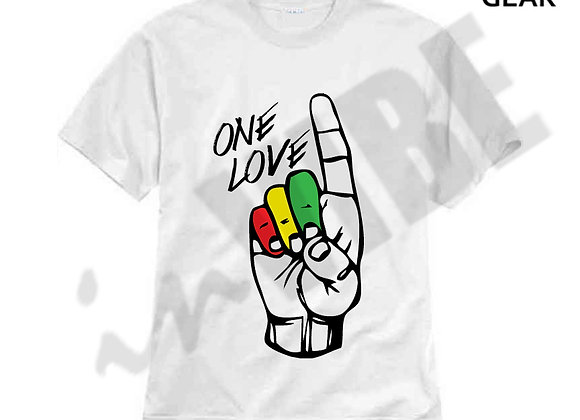 """ONE LOVE"""