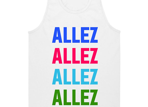 """ALLEZ"" MENS"