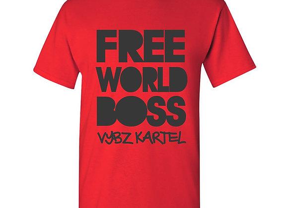"""""""FREE WORLD BOSS"""""""