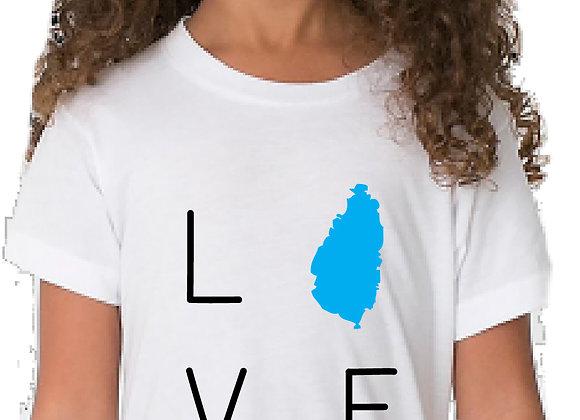 """ISLAND LOVE"" KIDS"