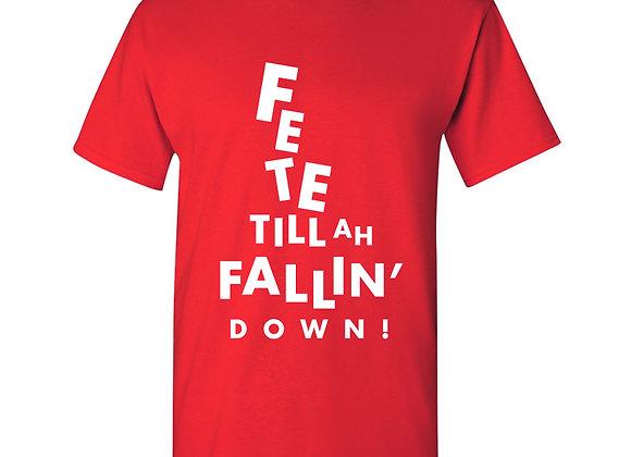"""""""FALLIN"""""""