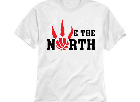 WE THE NORTH T-SHIRT