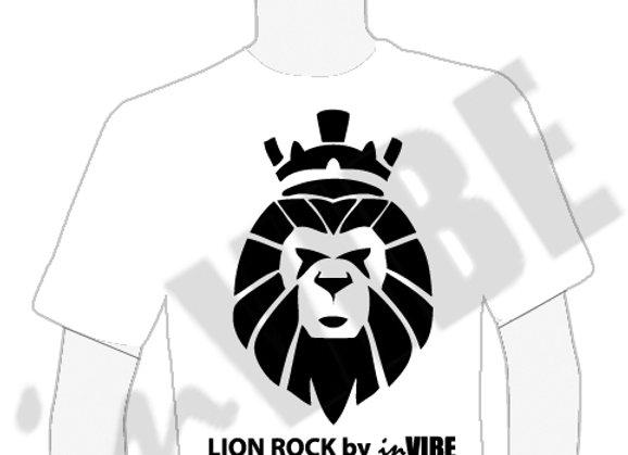 """""""LION ROCK"""""""