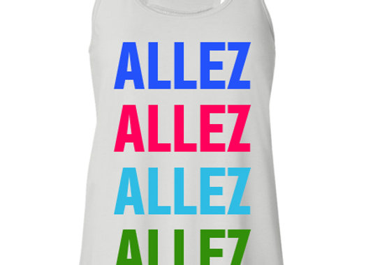 """""""ALLEZ"""""""