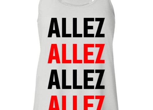 """""""ALLEZ"""" TRINI"""