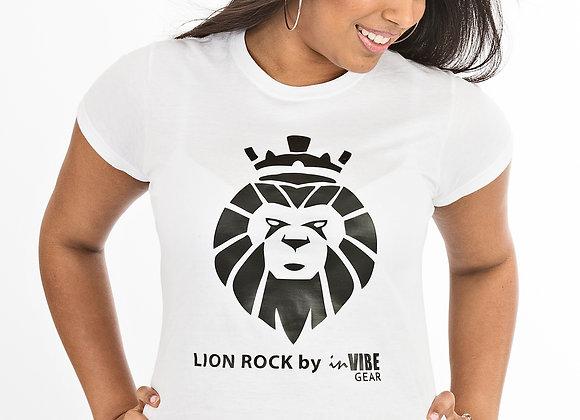 """LION ROCK"" LADIES"