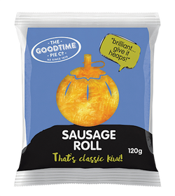 GOODTIME CLASSIC 120G SAUSAGE ROLL (6).p
