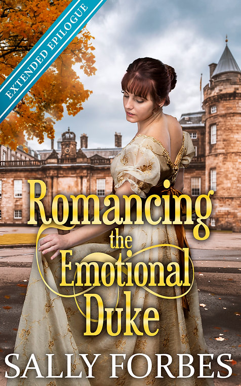 Extended Epilogue Romancing The Emotiona