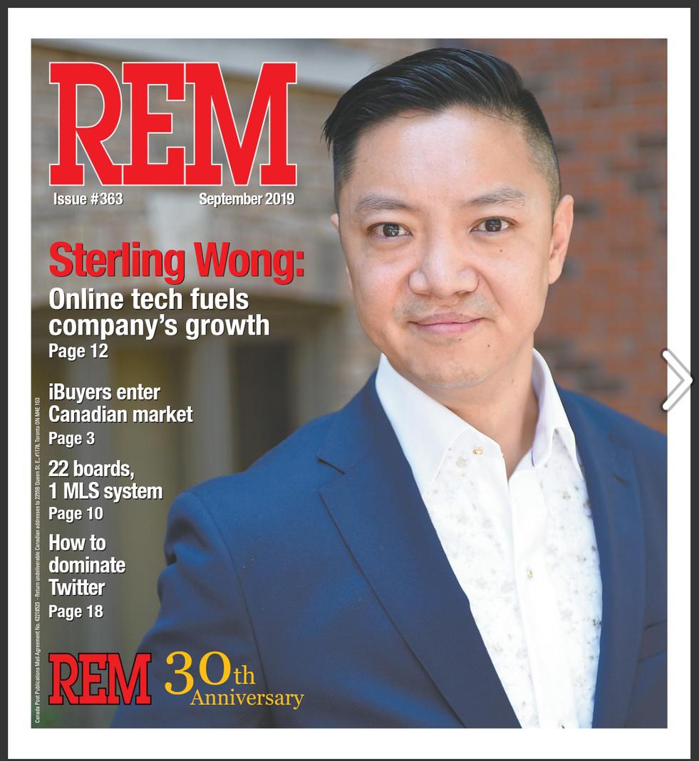REM September 2019