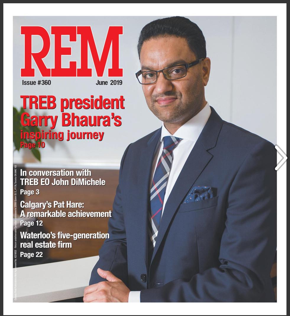 REM June 2019