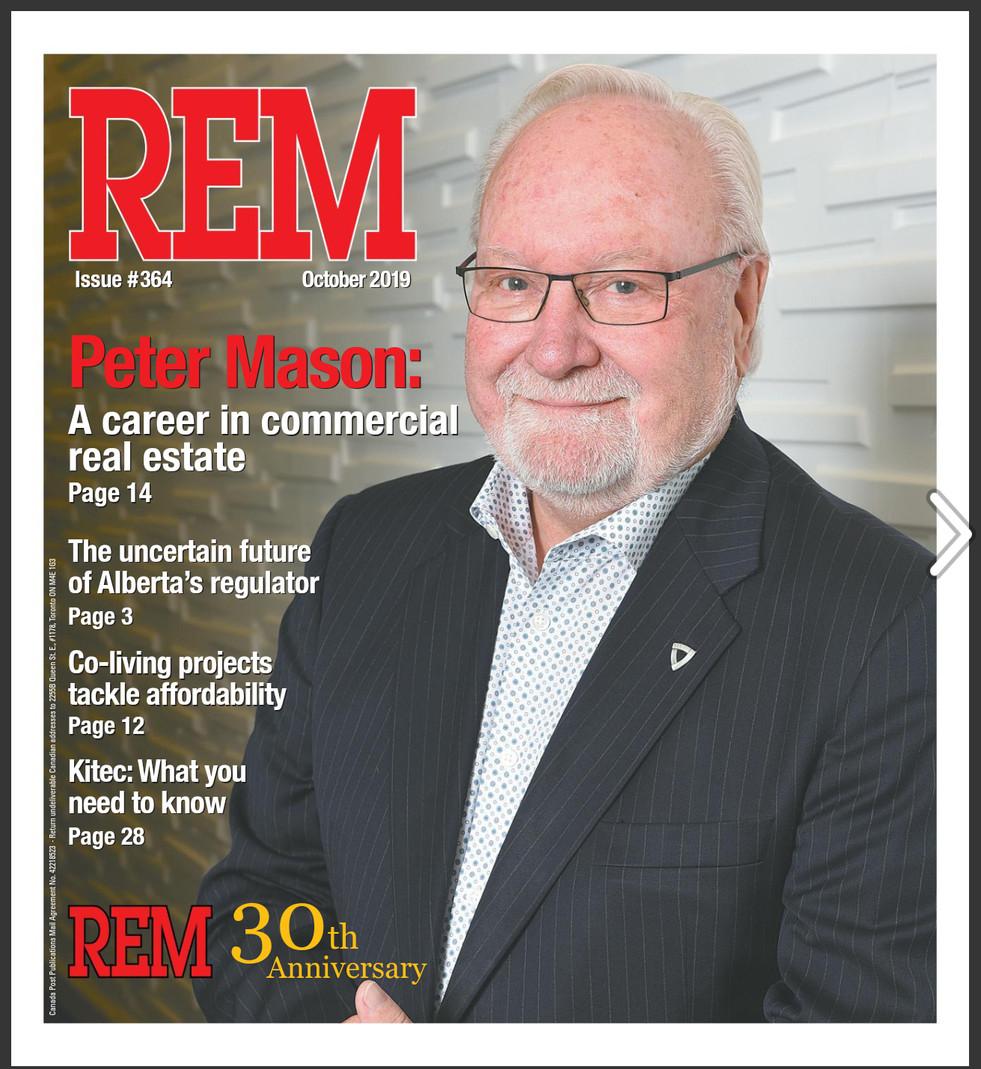 REM October 2019