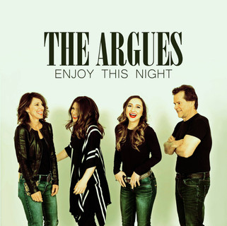 The Argues-Enjoy This Night-(Single)