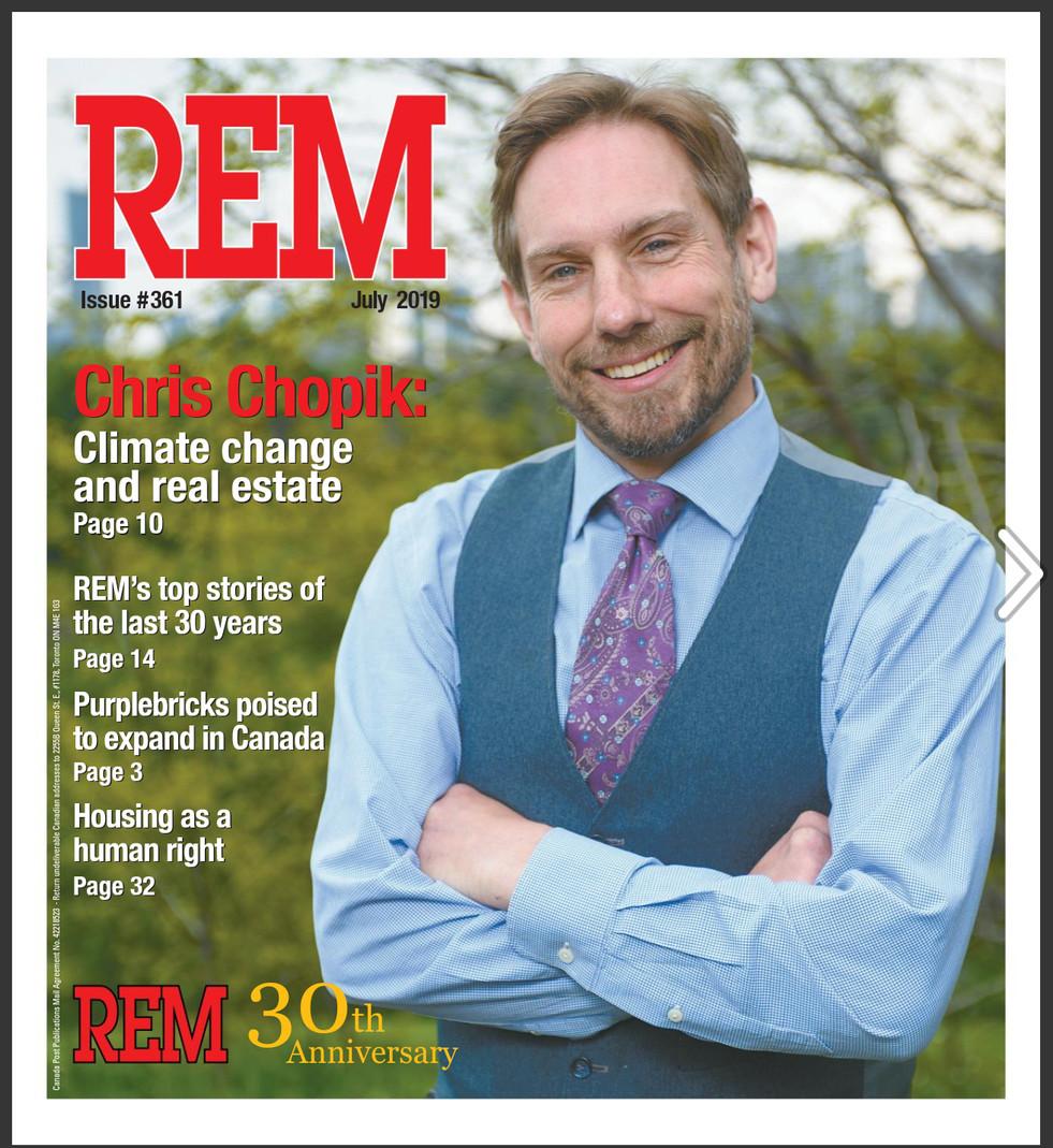 REM July 2019