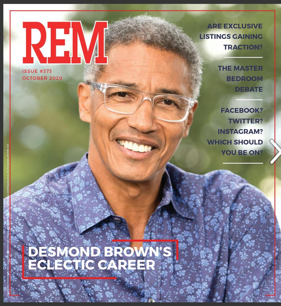 REM October 2020