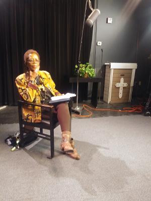 REALITY CHECK TV SHOW NOATV , NEW ORLEANS, LA with your host, Viola F. Washington