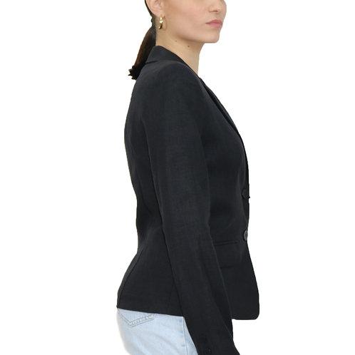 Prada - Σακάκι Μαύρο