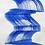 """Thumbnail: ETUDE II """"La femme objet bleu"""" 2021"""