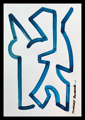 TIFFANY BOUELLE ARTISTE